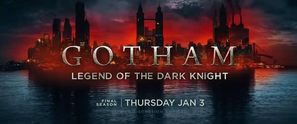 gotham season 5 trailer