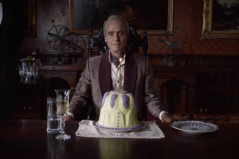 """Watchmen"": Why Does Nobody Say This about Adrian Veidt aka Ozymandias?"