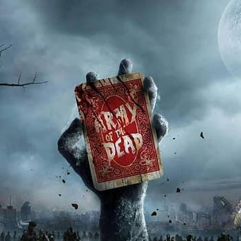 "Zack Snyder is Ramping Up Casting on ""Army of the Dead"" for Netflix"