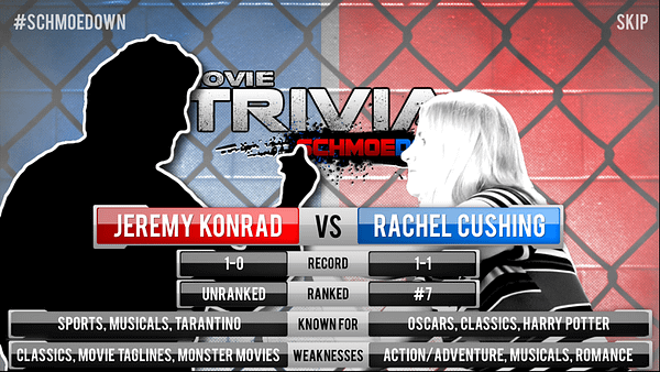Movie Trivia Schmoedown App 9