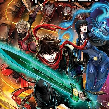 Marvel Editor-in-Chief FKA Akira Yoshida Praises Authenticity of Chinese Sword Master Creators