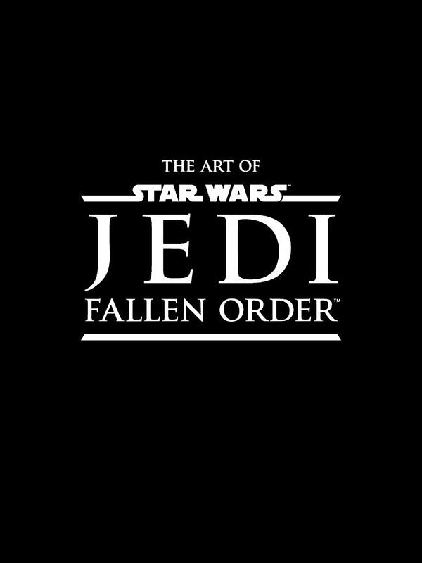 Star Wars Jedi: Fallen Order Gets an Art Book from Dark Horse