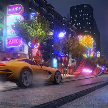 "Gameloft Previews ""Asphalt 9: Legends"" Coming To Switch at E3"