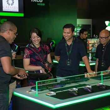 Viva Las Razer: Check Out The New Razer Store In Las Vegas