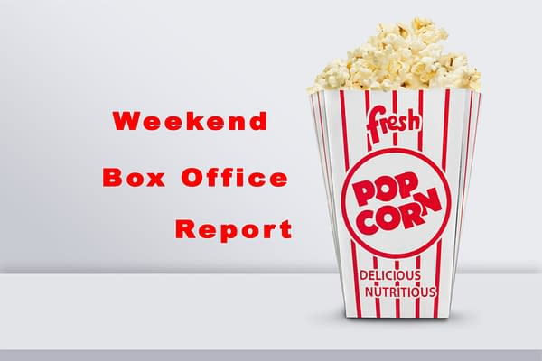 Box Office: 'Ralph Breaks the Internet' Takes Lead With $25 Million