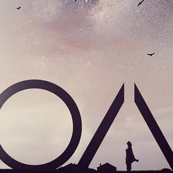 The OA Fans Doth Protest Too Much: Lack of Buzz Delays Netflix Model Doomed Series [OPINION]