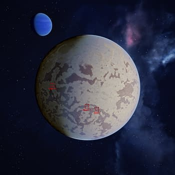 Preon Studio Announce Interplanetary Tycoon Game Solar Baron