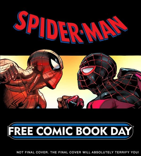Marvel Teases Summer Venom Event Starting in Spider-Man/Venom Free Comic Book Day Issue
