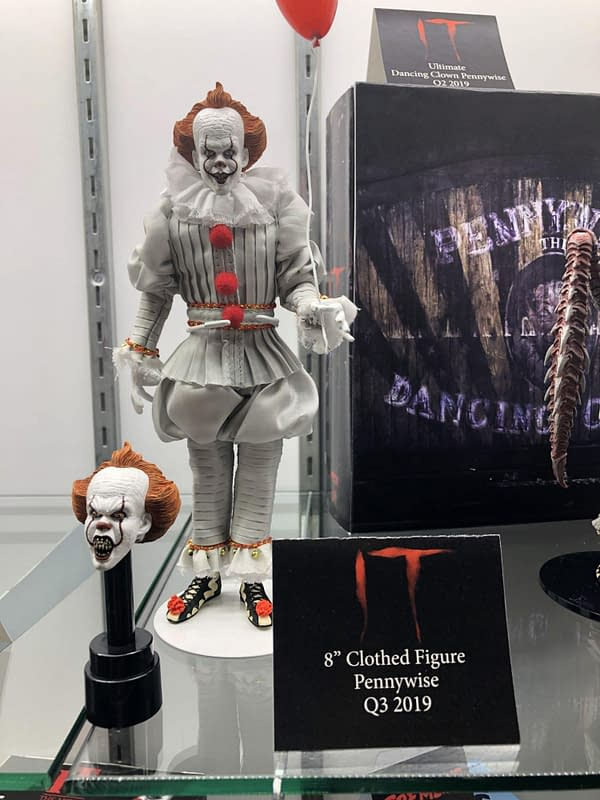 NECA New York Toy Fair 28