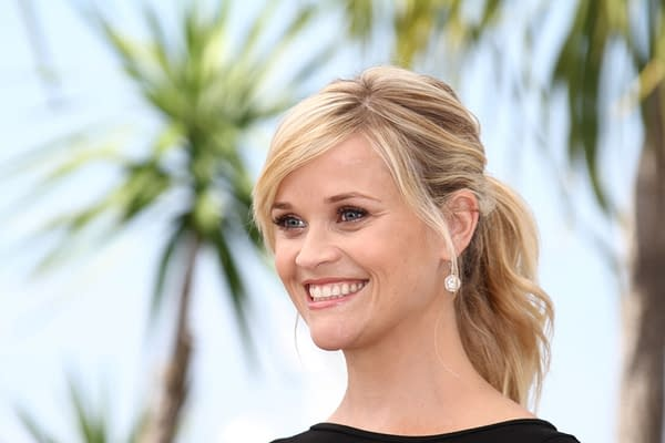 Reese Witherspoon attends 'Mud' Photocall during the 65th Annual Cannes Film Festival at Palais des Festivals on May 26, 2012 in Cannes, France. Editorial credit: Denis Makarenko / Shutterstock.com