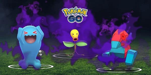 """Team GO Rocket Leaders Officially Arrive In """"Pokémon GO"""""""
