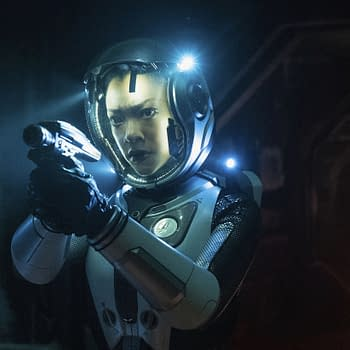 Star Trek: Discovery Season 2 Episode 9 Project Daedalus: A Personal and Professional Minefield [PREVIEW]