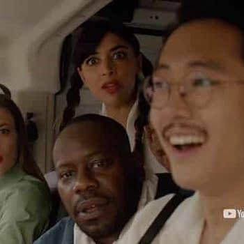 Weird City: Jordan Peele Charlie Sanders Comedy/Sci-Fi Anthology Series Gets Trailer