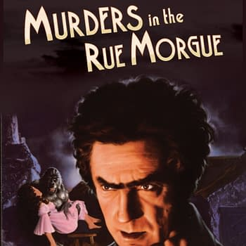 Castle of Horror: Rue Morgue Showed Bela Lugosis Weird Versatility