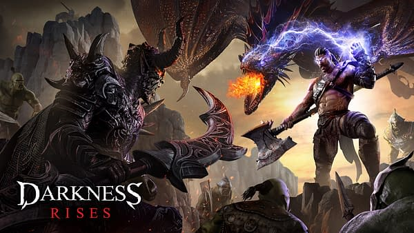 Celebrate 2 years of Darkness Rises with one of the codes below for Android, courtesy of Nexon.