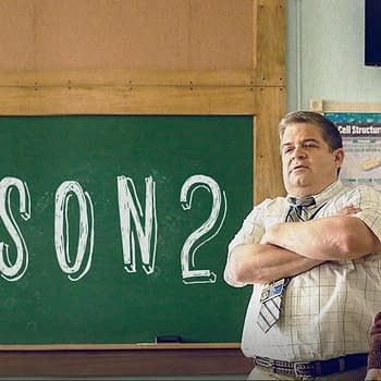 A.P. Bio Season 2: Class is Back in Session as Cast Offers Filming Updates