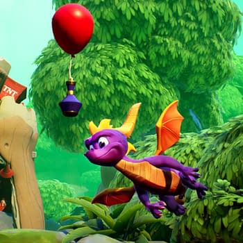Spyro Reignited Trilogy Finally Gets Subtitles in Latest Patch