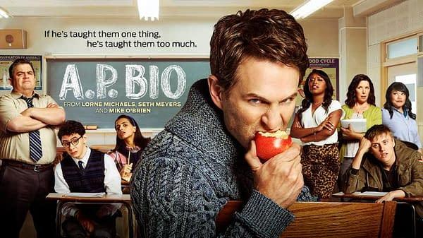A.P. Bio Episode 4 'Overachieving Virgins' Review: I Am Jack's C-13