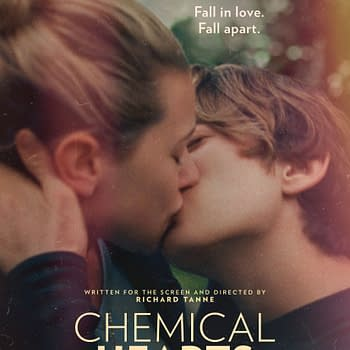 Lili Reinhart Stars In Trailer For Chemical Hearts Coming August 21st