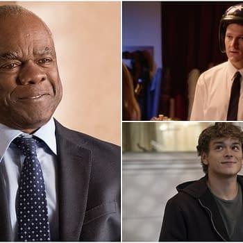Mr. Mercedes Season 3 Adds Gabriel Ebert Rarmian Newton as Regulars Glynn Turman to Recur