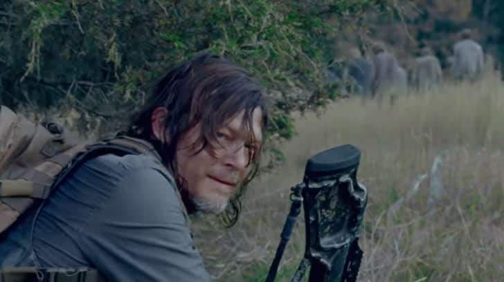 The Walking Dead Season 9b Teaser Highlights Alpha's Daughter Lydia (VIDEO)