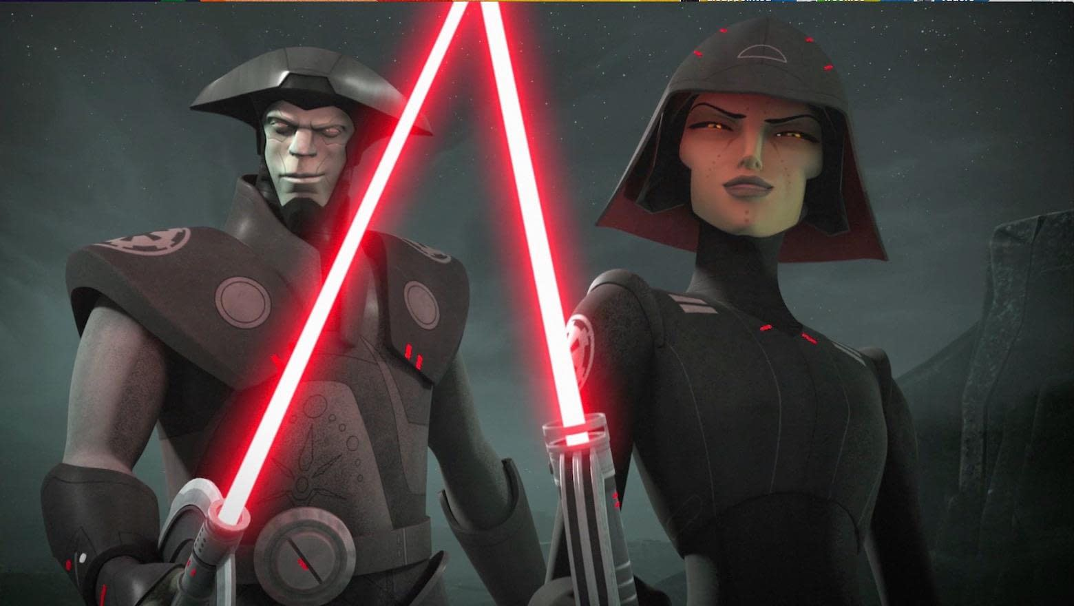 What We Want For Star Wars Rebels Black Series Wave 2