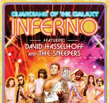 James Gunn Explains How That Guardians Inferno Video Came Together