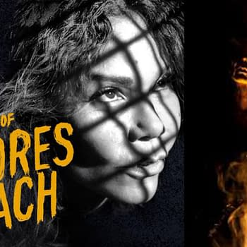 The Horror of Dolores Roach is coming to Amazon, courtesy of Gimlet.