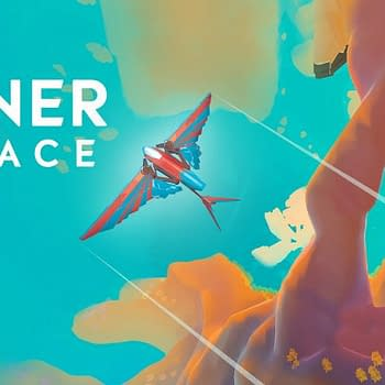 InnerSpace Gets a New Gameplay Trailer Before January Release
