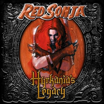 Red Sonja Game