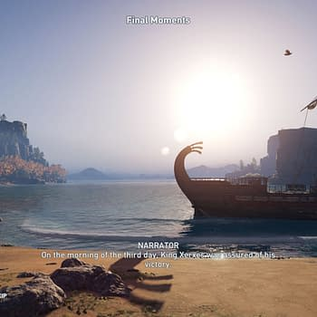 "Ubisoft Announces ""Discovery Tour: Ancient Greece"" September Release"