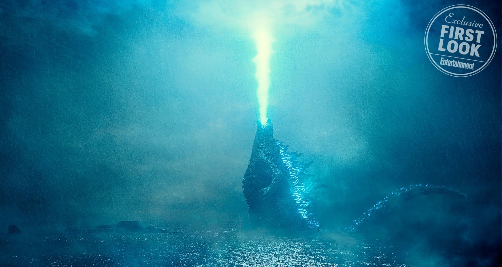 Bringing the God Back to Godzilla: King of the Monsters