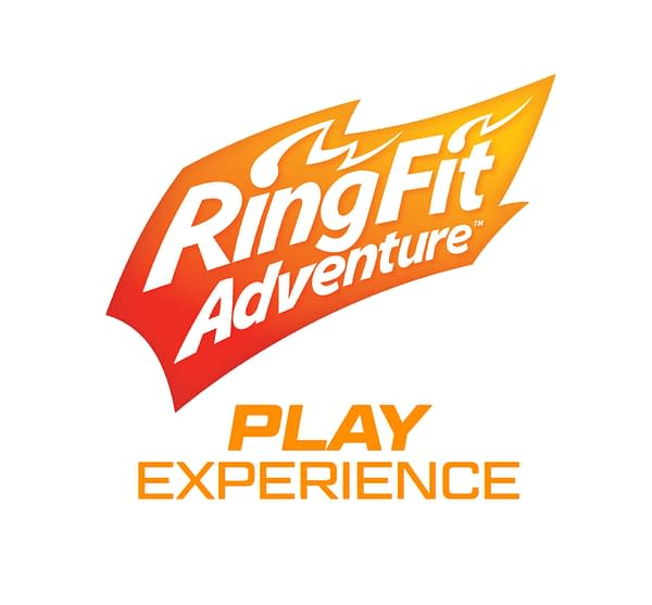 "Nintendo Launches The ""Ring Fit Adventure"" Play Experience"