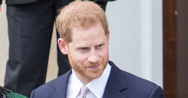 Prince Harry Says Fortnite Should Be Banned in the UK, Gets Mocked Online
