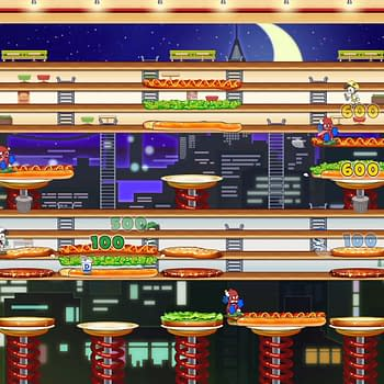 """XSEED Games Let Us Try Out """"BurgerTime Party!"""" at E3 2019"""