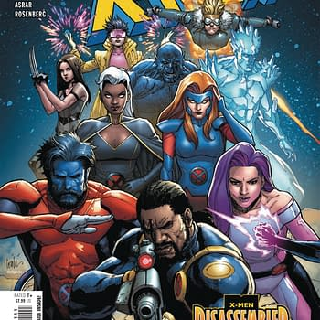 Marvels Kelly Thompson Says Recent $8 X-Men Comics Are a Good Value Per Page &#8212 But Are They