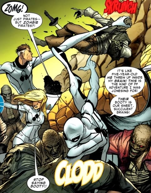 Thursday Comics Review – Danger Girl And Army Of Darkness 1 and Amazing Spider-Man 659