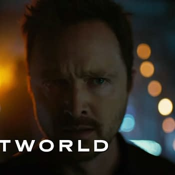 """Westworld III"": Bleeding Cool's SDCC 2019 Live-Blog"