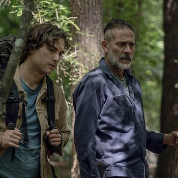 The Walking Dead Season 10: What It Always Is: Negans Redemption Song Begins [SPOILER REVIEW]