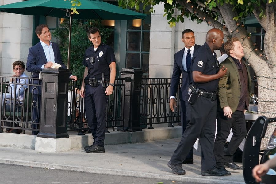 """""""The Rookie"""" - WANTED: Season Two Premier"""