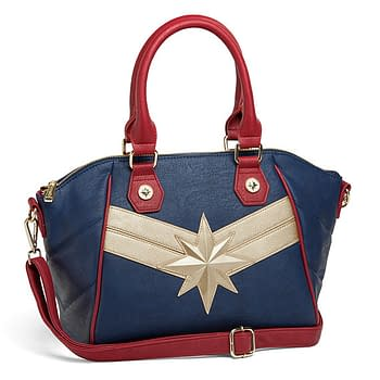 Loungefly Is Here To Provide You With The Marvel Purse Of Your Dreams