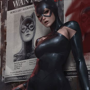 Catwoman 80th Anniversary Special #1 2010's Variant