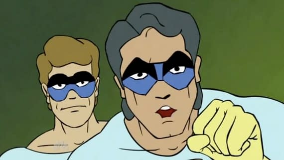Is This The Surprising Future Of The Ambiguously Gay Duo?