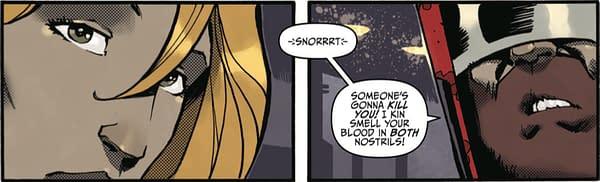 Judge Dredd #14