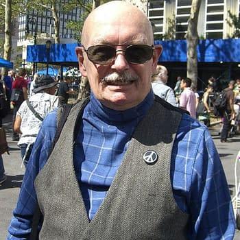 Dennis ONeil Comic Book Legend Dies at 81