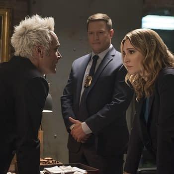 iZombie Season 4 Episode 10 Review: Liv Hard with a Vengeance