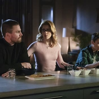 Arrow Season 7 Episode 13 Star City Slayer Review: A Bit Predictable but Doesnt Disappoint [SPOILERS]