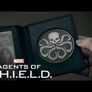 Agents Of S.H.I.E.L.D. Crew Talk Making The World Of The Framework
