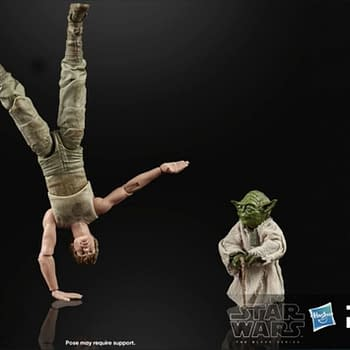 Star Wars Reveals from Hasbro Fan First Friday Event