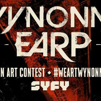 Wynonna Earp Is Giving Earpers a Chance to Design Season 4 Poster Art